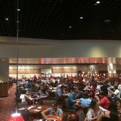 Photo taken at The Buffet @ Valley View Casino by Colin B. on 9/28/2014