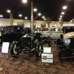 Photo taken at Nethercutt Collection & Museum by Jeff H. on 1/25/2013
