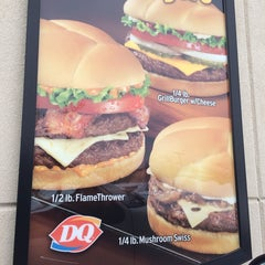 Photo taken at Dairy Queen by TJ D. on 2/16/2014