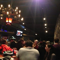 Photo taken at (GLC) Garibaldi Lift Co. Bar & Grill by Bosco A. on 11/25/2012