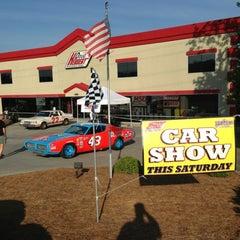Photo taken at Doug Herbert Racing by Doug H. on 6/1/2013