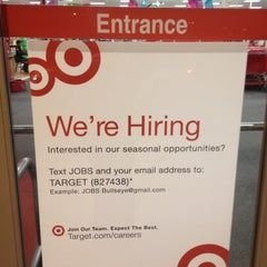 Photo taken at Target by Meredith T. on 11/25/2012