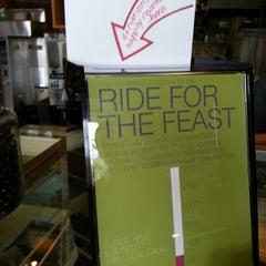 Photo taken at Boheme Cafe by Pete C. on 4/30/2013