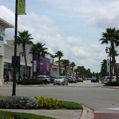 Photo taken at St Johns Town Center by Lauren P. on 8/6/2013