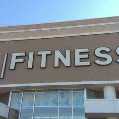 Photo taken at LA Fitness by Paulino B. on 10/21/2012