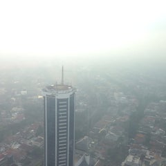Photo taken at PT. Symantec Indonesia by Ichita P. on 2/17/2014