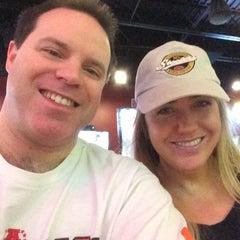 Photo taken at Buffalo Wild Wings by Jeremy B. on 11/30/2014