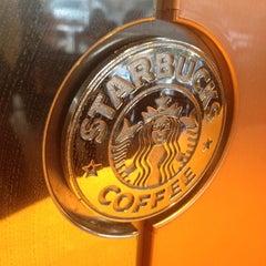 Photo taken at Starbucks by Chris W. on 11/6/2012