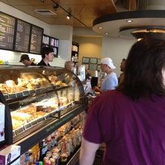 Photo taken at Starbucks by Chris W. on 9/15/2012