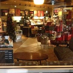 Photo taken at Starbucks by Chris W. on 11/22/2012