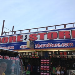 Photo taken at The Shore Store by Curtis J. H. on 6/22/2013