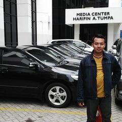 Photo taken at Mahkamah Agung Republik Indonesia by Hoemam F. on 10/29/2014