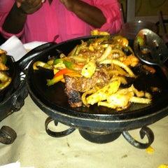 Photo taken at Toro Loco Mexican Restaurant by Jason M. on 9/18/2012