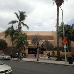 Photo taken at LA Fitness by jamie l s. on 5/16/2013
