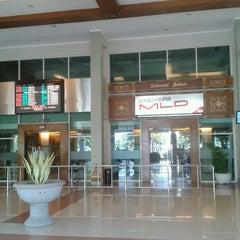 Photo taken at Adi Soemarmo International Airport (SOC) by Cah Wates H. on 11/7/2012
