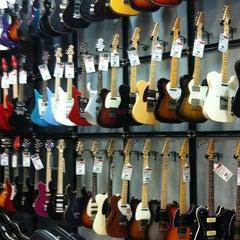 Photo taken at Guitar Center by Sveta P. on 5/6/2013