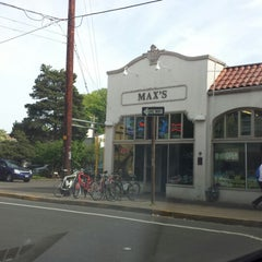 Photo taken at Max's Tavern by Kip S. on 5/10/2013