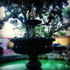 Photo taken at La Casa histórica de Tlaquepaque by JP P. on 10/13/2012