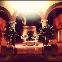 Photo taken at La Casa histórica de Tlaquepaque by JP P. on 10/29/2012