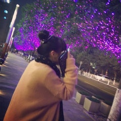 Photo taken at 耀中广场 - China Shine Plaza by fatotaku y. on 12/13/2013