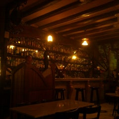 Photo taken at Casa Almirall by Jordi F. on 10/27/2012