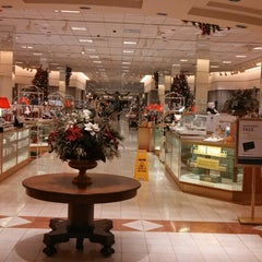 Photo taken at Von Maur by Jason C. on 11/22/2013