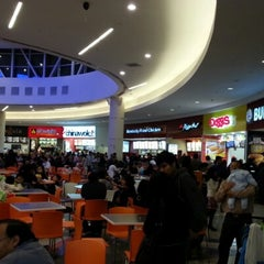Photo taken at Open Plaza Angamos by Juan Pedro B. on 9/30/2012