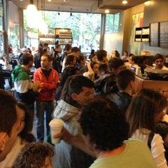 Photo taken at Starbucks by Nicolás Martín S. on 5/4/2013