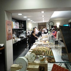 Photo taken at Caffè Mastai by Gianca F. on 6/9/2013