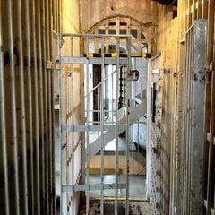 Photo taken at Squirrel Cage Jail by Erik R. on 11/16/2013