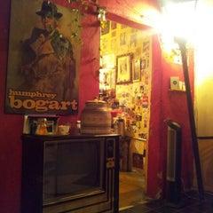Photo taken at Caligari by Gaz K. on 10/27/2012