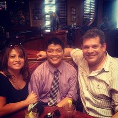 Photo taken at Elephant Bar & Restaurant by Manny the Movie Guy on 7/19/2013