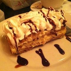 Photo taken at Rita & Joe's Italian Restaurant by Tiffany D. on 2/21/2013