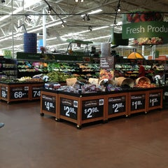 Photo taken at Walmart Supercenter by Rick M. on 7/6/2013