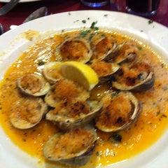 Photo taken at Porto Fino by Bill K. on 10/20/2013