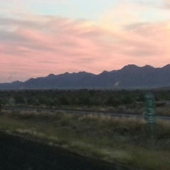 Photo taken at Arizona State Prison Complex - Lewis by corkey d. on 10/17/2012