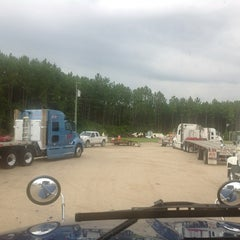 Photo taken at Georgia-pacific Wood Products LLC by corkey d. on 9/3/2013