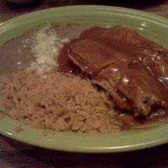 Photo taken at El Ranchero by Brad B. on 9/20/2012
