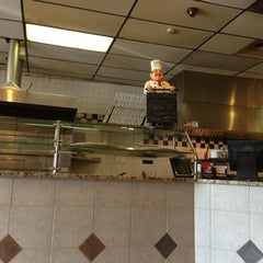 Photo taken at Sal's Pizza by Rycor on 7/14/2013