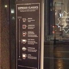 Photo taken at Starbucks by Samuele C. on 2/7/2015