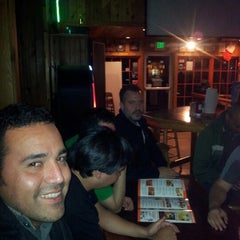Photo taken at Hooters of Fremont by Osman R. on 1/28/2013