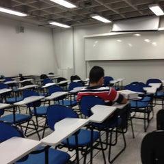 Photo taken at Faculdade Projeção by Gigliany C. on 5/23/2013