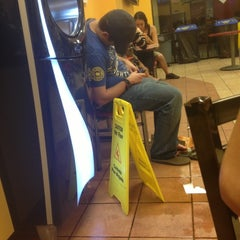Photo taken at UCF Dominos (Campus) by Brittany K. on 11/3/2012