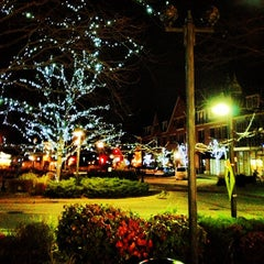 Photo taken at The Glen Town Center by Stephen L. on 11/16/2012