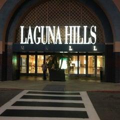 Photo taken at Laguna Hills Mall by Carmen B. on 2/24/2013