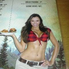 Photo taken at Twin Peaks Restaurants by Scott B. on 2/7/2014