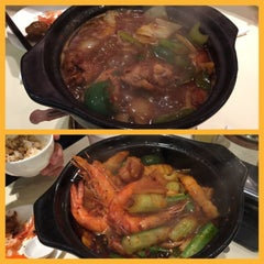 Photo taken at Chicken Hot Pot by Crush's Heart Yemon on 11/29/2014