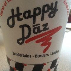 Photo taken at Happy Daz by Jarrod P. on 2/8/2013
