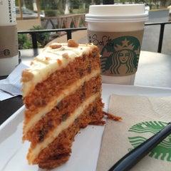 Photo taken at Starbucks by Sofia R. on 3/6/2013