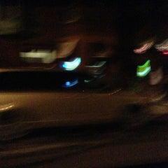 Photo taken at Crossroads Irish Pub by Chris M. on 1/1/2013